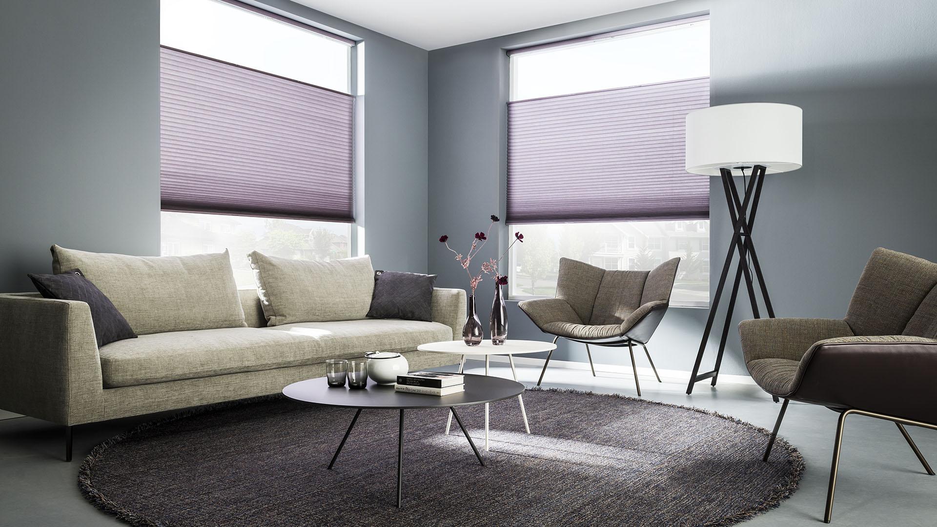 Kies kleur met sunway raambekleding sunway raamdecoratie