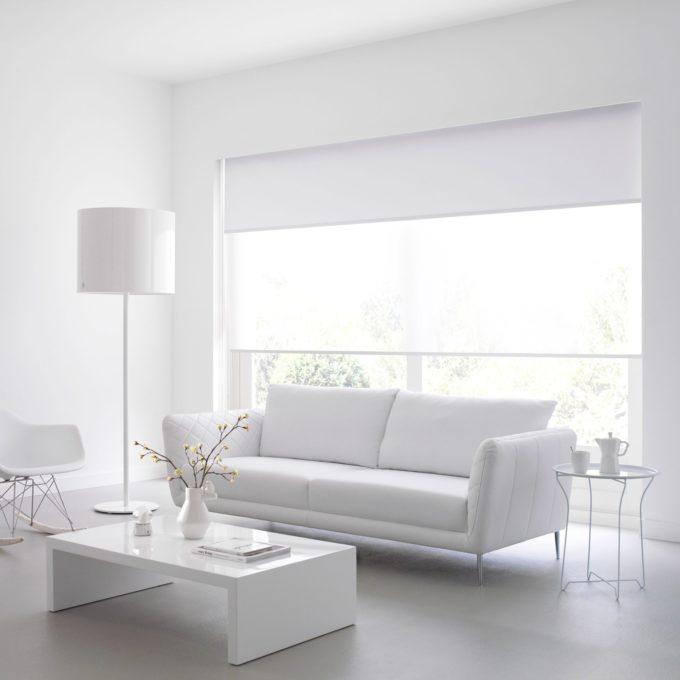 Rolgordijnen | SUNWAY® raamdecoratie | Bekijk onze colllectie