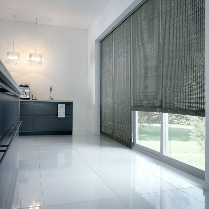 Woodweave blinds prijs