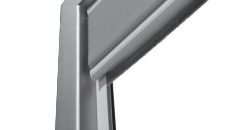 Nieuw! 25 mm Duette® Lightblock™ verduisteringsgordijn