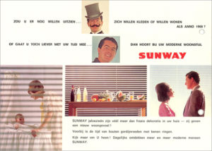 SUNWAY ad 1