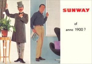 SUNWAY ad 2