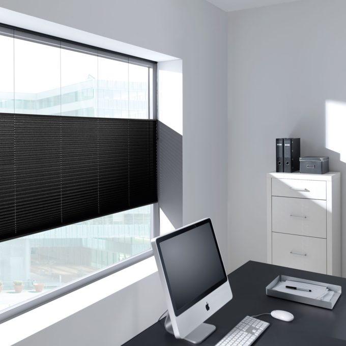Decoratie raamdecoratie sunway : Duetteu00ae shades in allerlei kleuren : SUNWAYu00ae