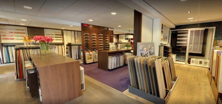 Koreman Interieur | Sunway Raamdecoratie