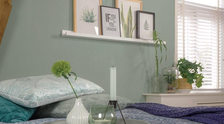 Slaapkamer make-over met SUNWAY® raambekleding | Sunway Raamdecoratie