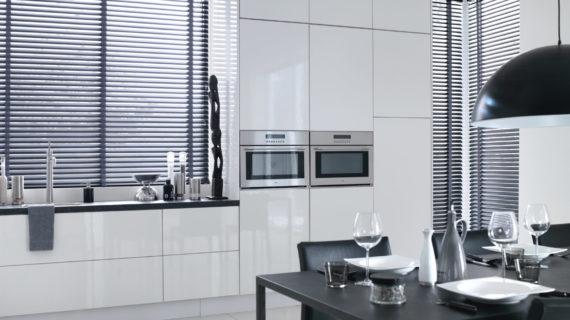 Je keuken zomerproof met sunway raambekleding sunway raamdecoratie