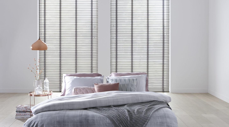 met raambekleding kun je zonlicht en warmte goed reguleren zeker ook in de slaapkamer sunway informeert en inspireert jou graag met raambekleding die in