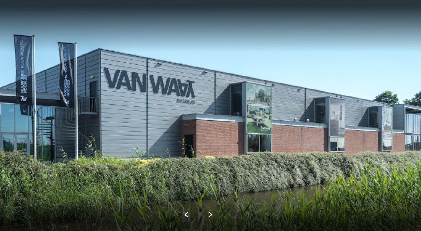 Van Waay Interieurs | Sunway Raamdecoratie